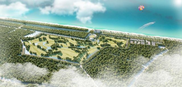 Mảnh đất Nghệ Tĩnh: Thị trường bất động sản giàu tiềm năng - Ảnh 3.