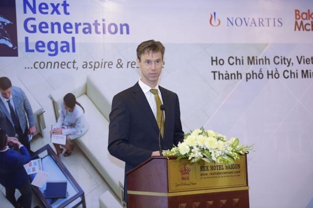 Novartis hướng đến các hoạt động vì cộng đồng tại Việt Nam - Ảnh 2.