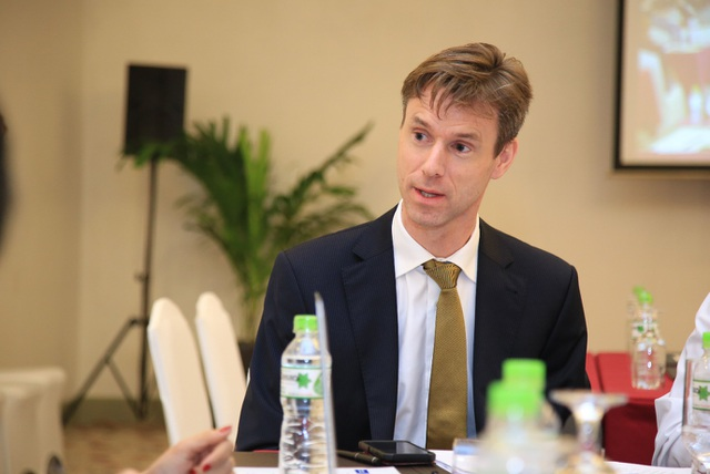 Novartis hướng đến các hoạt động vì cộng đồng tại Việt Nam - Ảnh 3.