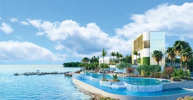 Ha Tien Venice Villas đang là dự án chi mạnh cho tiện ích nhưng giá bán vừa tầm phù hợp xu hướng đầu tư 2019