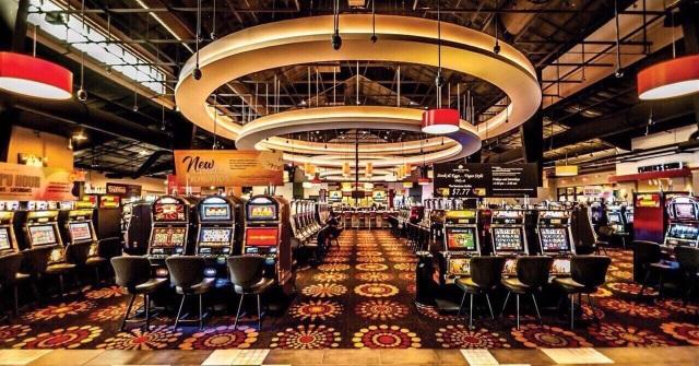 Casino Phú Quốc + Bất động sản nghỉ dưỡng Vinpearl - Mô hình kinh doanh siêu lợi nhuận - 1