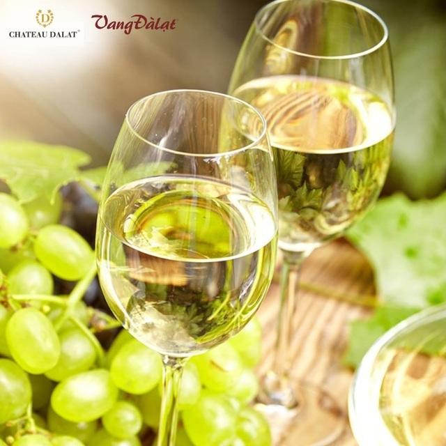 Người Việt tạo thói quen uống rượu vang vì lợi ích cho sức khỏe - 2