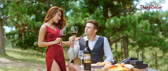 Người Việt tạo thói quen uống rượu vang vì lợi ích cho sức khỏe - 3