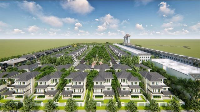 Bài toán nan giải: Nhà ở cho chuyên gia, kỹ sư tại các khu công nghiệp Thái Nguyên - Ảnh 3.