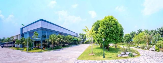 CTCP Landco đoạt giải TOP 20 Sản phẩm vàng, Dịch vụ vàng Việt Nam 2018 - Ảnh 3.