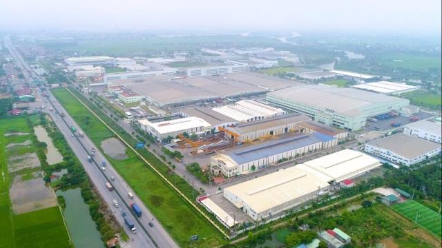 TNI Holdings Việt Nam - Đón đầu làn sóng đầu tư - Ảnh 1.