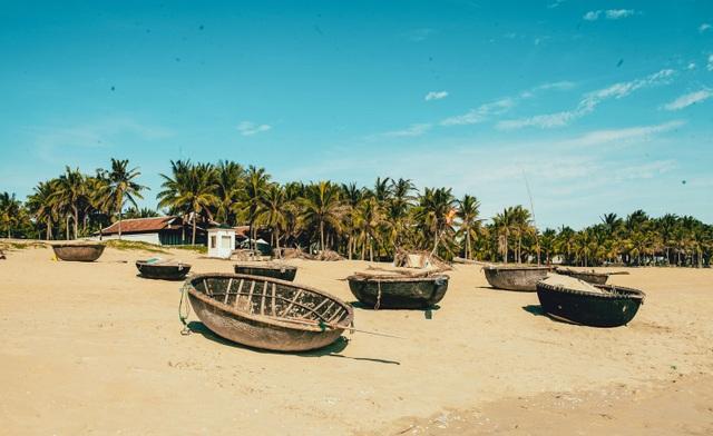 Đầu tư thông minh vào bất động sản nghỉ dưỡng ven biển Quảng Nam - Ảnh 1.