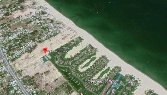 Đầu tư thông minh vào bất động sản nghỉ dưỡng ven biển Quảng Nam - Ảnh 2.