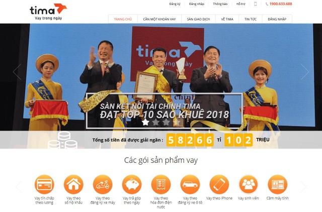 Fintech cho vay ngang hàng quy mô nhất Việt Nam hợp tác với Nam A Bank - Ảnh 3.
