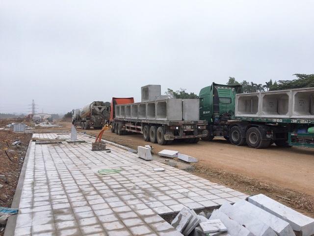 Phổ Yên Residence ghi thêm điểm cộng nhờ tiến độ thi công vượt trội - Ảnh 2.