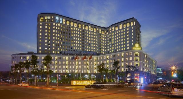 Apec Group bắt tay với thương hiệu quản lý khách sạn quốc tế nâng cao vị thế du lịch Việt - Ảnh 2.