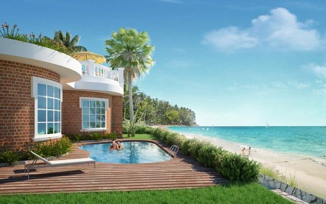 Giải mã sức hút dự án Xuân Thành Paradise Golf & Resort - Ảnh 3.