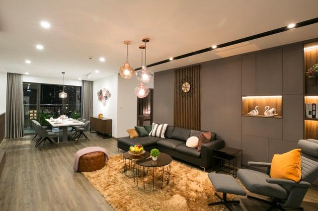 """""""Mãn nhãn"""" căn hộ 139m2 tại Green Pearl 378 Minh Khai - Ảnh 1."""
