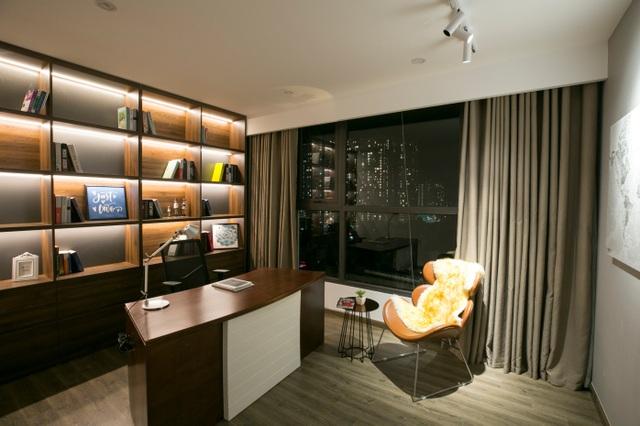 """""""Mãn nhãn"""" căn hộ 139m2 tại Green Pearl 378 Minh Khai - Ảnh 2."""