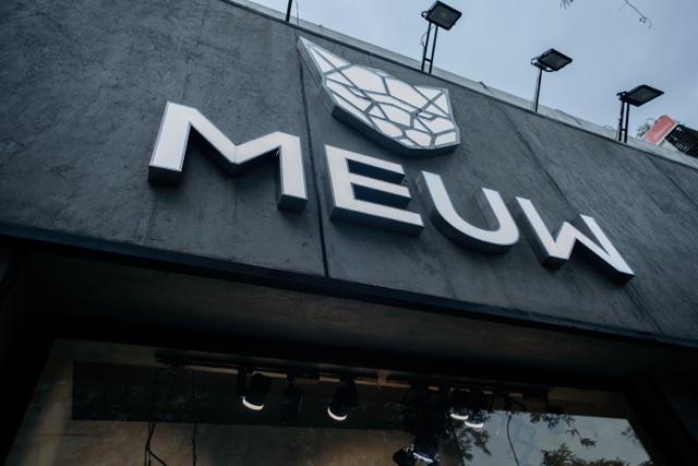 Meuw Menswear - thương hiệu thời trang Việt với tốc độ tăng trưởng đáng nể sau 2 năm ra mắt - Ảnh 1.