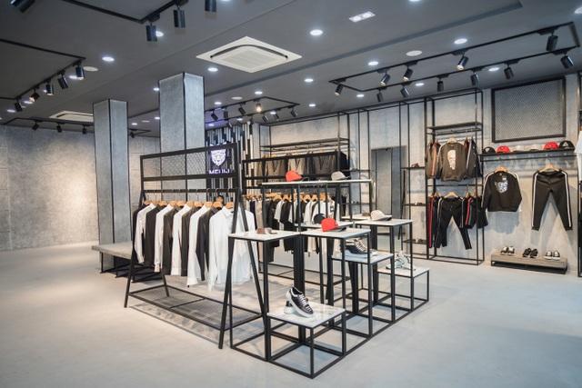 Meuw Menswear - thương hiệu thời trang Việt với tốc độ tăng trưởng đáng nể sau 2 năm ra mắt - Ảnh 2.