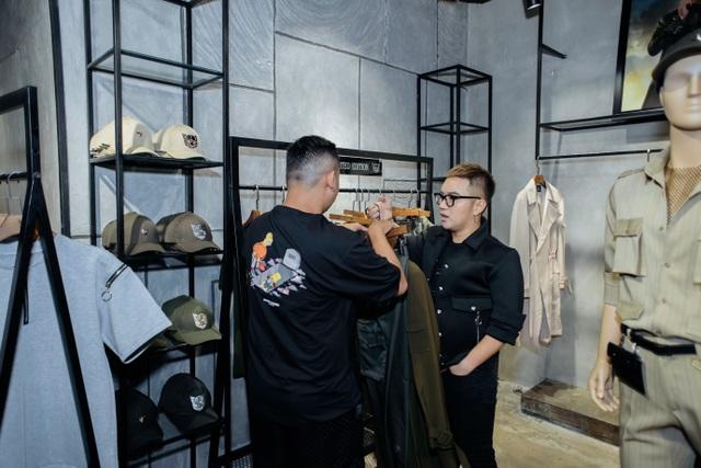 Meuw Menswear - thương hiệu thời trang Việt với tốc độ tăng trưởng đáng nể sau 2 năm ra mắt - Ảnh 3.