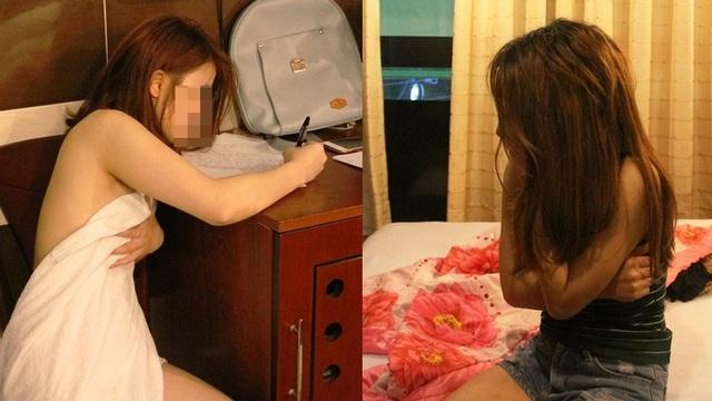 """Kết quả hình ảnh cho Gọi gái mại dâm đến khách sạn """"vui vẻ"""", 1 người chết, 2 người bất tỉnh"""