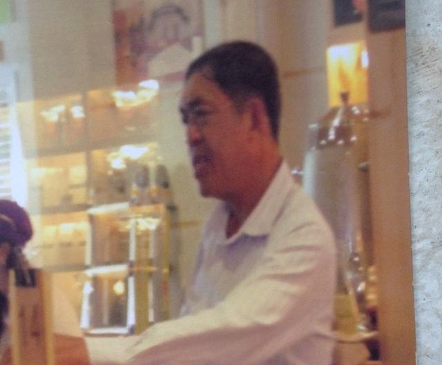 Cơ quan CSĐT Công an TPHCM ra thông báo truy tìm ông Đỗ Tiến Khoa