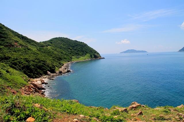 Chiêm ngưỡng cảnh sắc đẹp bình yên nơi Côn Đảo - 3