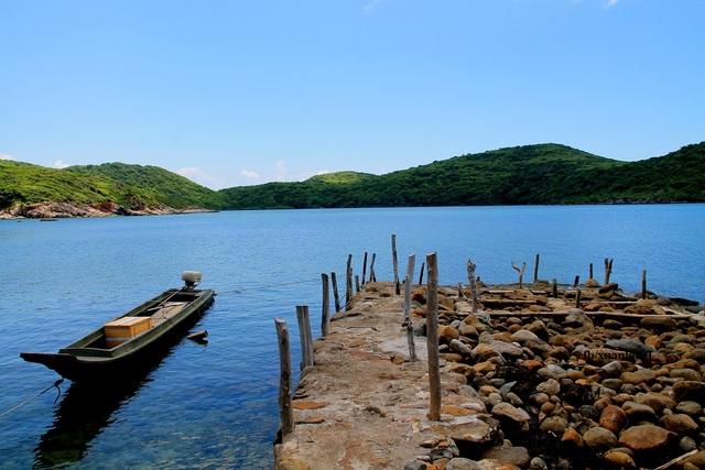 Chiêm ngưỡng cảnh sắc đẹp bình yên nơi Côn Đảo - 7