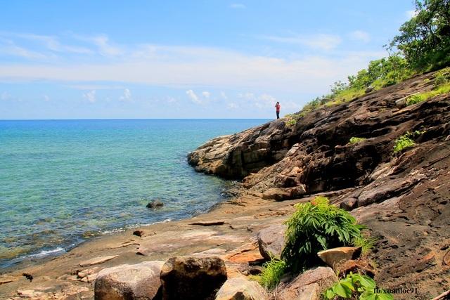 Chiêm ngưỡng cảnh sắc đẹp bình yên nơi Côn Đảo - 8
