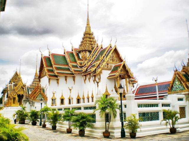 Đền Wat Pho là một trong những điểm đến tâm linh đáng ghé thăm nhất tại Bangkok