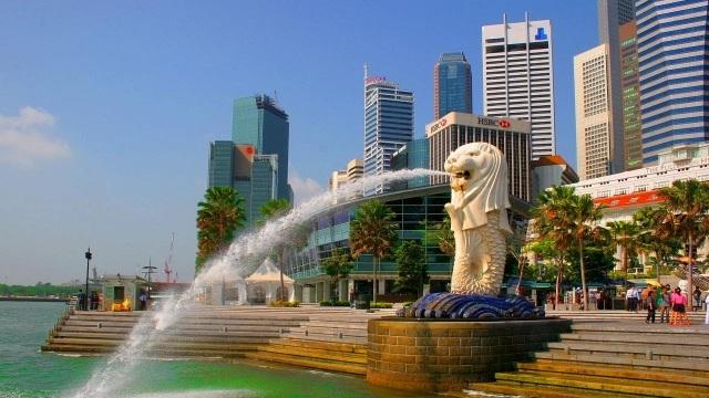 Singapore liên tục góp mặt trong các bảng xếp hạng cao về du lịch