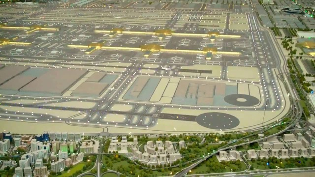 Những kỷ lục ấn tượng nhất chỉ có ở Dubai - 4