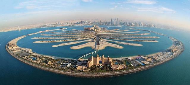 Những kỷ lục ấn tượng nhất chỉ có ở Dubai - 9