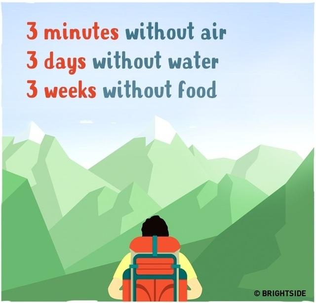 Những nguyên tắc đơn giản có thể cứu sống bạn hàng ngày - 6