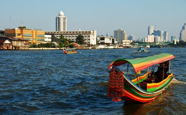 Chia sẻ kinh nghiệm du lịch với những người lần đầu đi Bangkok, Thái Lan - 11