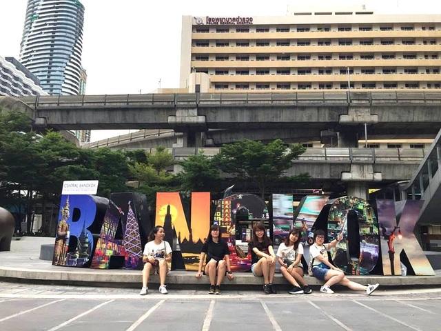 Chia sẻ kinh nghiệm du lịch với những người lần đầu đi Bangkok, Thái Lan - 8