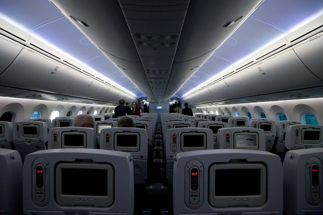 Hãng hàng không All Nippon Airways có trụ sở tại Tokyo, Nhật Bản, xếp vị trí thứ 5.