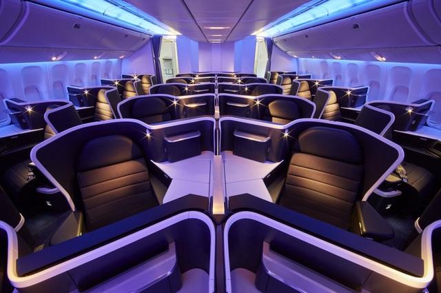 Virgin là hãng hàng không giá rẻ của Australia, cũng là hãng hàng không lớn thứ 2 tại quốc gia này.