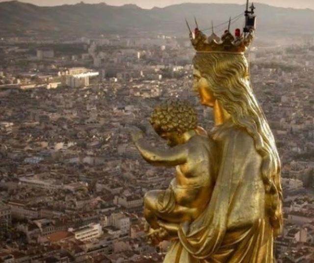 Marseille quen mà lạ - Marseille lạ mà quen! - 4