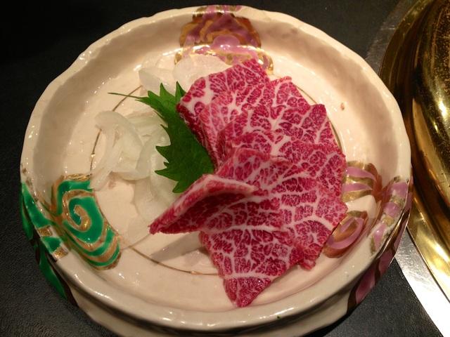 """Những món đặc sản Nhật Bản khiến thực khách phải """"lè lưỡi"""" - 4"""