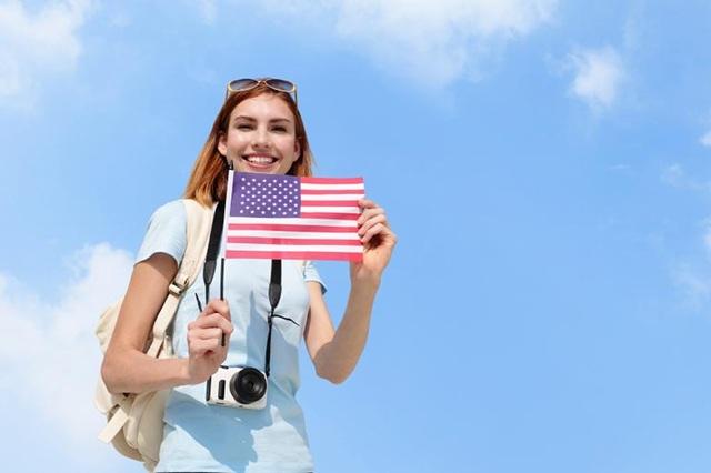 Du khách Mỹ cũng nằm trong Top hào phóng nhất thế giới