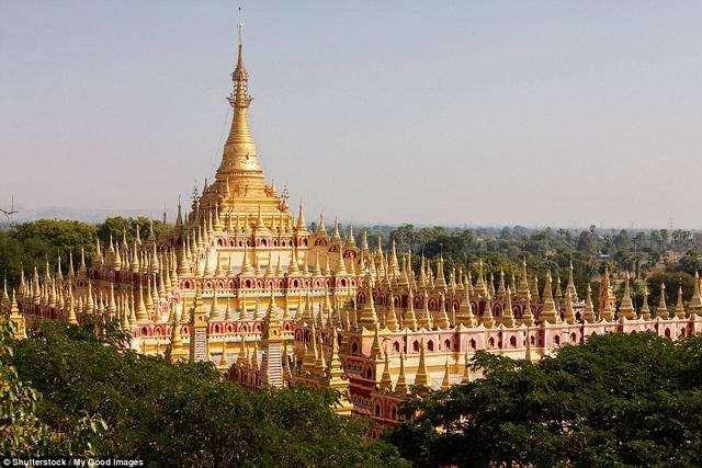 Chùa Trấn Quốc nằm trong Top những ngôi chùa đẹp nhất thế giới - 6