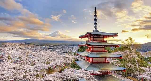 Chùa Trấn Quốc nằm trong Top những ngôi chùa đẹp nhất thế giới - 7