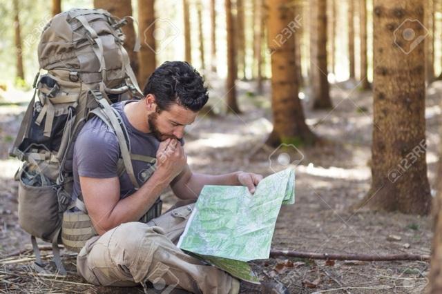 Kỹ năng sinh tồn khi bị lạc trong rừng sâu - 1