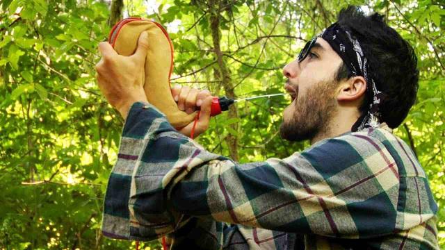 Kỹ năng sinh tồn khi bị lạc trong rừng sâu - 4