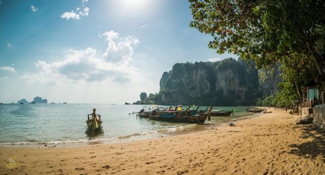 Hồ Cốc của Việt Nam nằm trong Top các địa điểm lý tưởng bắt đầu cuộc sống mới - 5