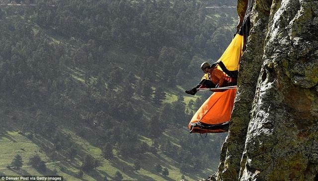 """Những môn thể thao du lịch mạo hiểm """"điên rồ"""" nhất thế giới - 8"""