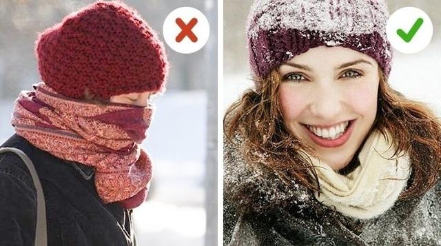 Những thói quen khiến bạn dễ ốm khi trời trở lạnh - 3