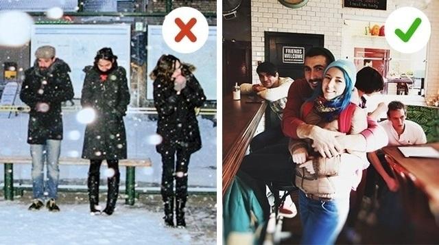 Những thói quen khiến bạn dễ ốm khi trời trở lạnh - 4