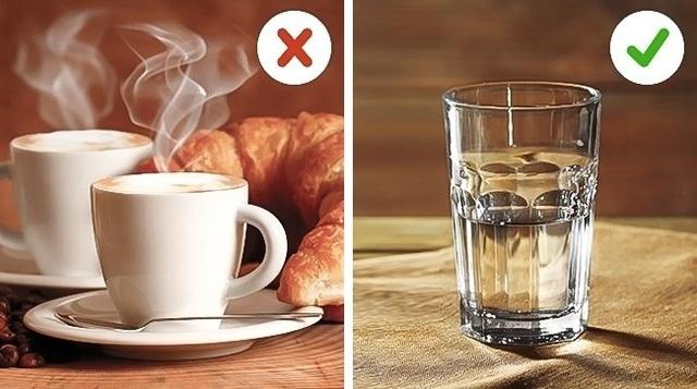 Những thói quen khiến bạn dễ ốm khi trời trở lạnh - 5