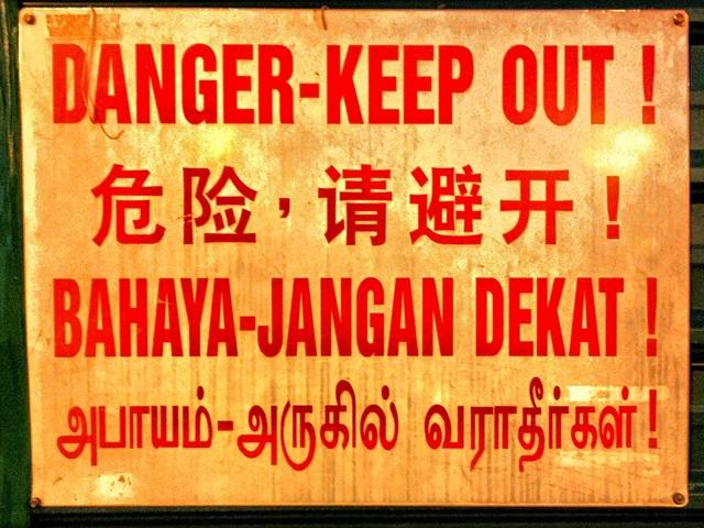 Những điều bất ngờ có thể du khách chưa biết về Malaysia - 5