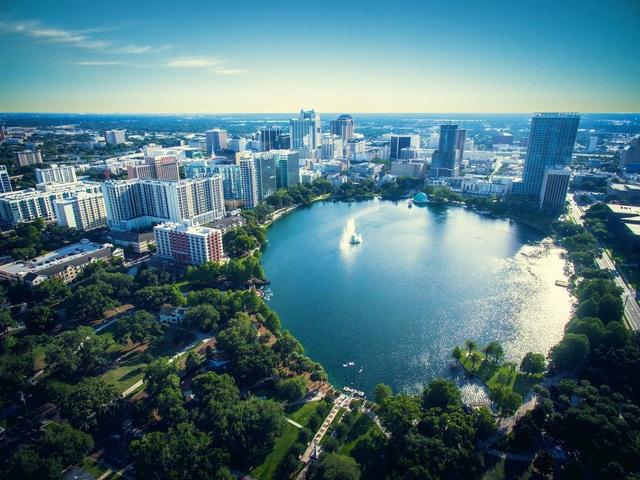 Orlando, Florida, Mỹ