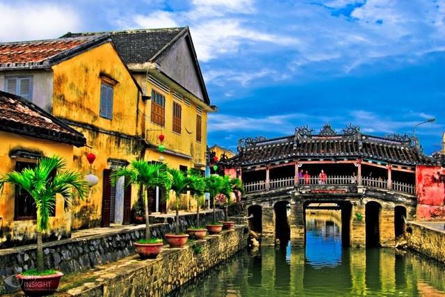Báo nước ngoài bình chọn 10 địa danh đẹp nhất Việt Nam - 1